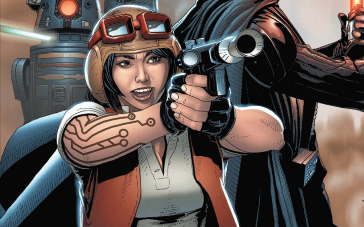 Full cast for Doctor Aphra audiobook announced!
