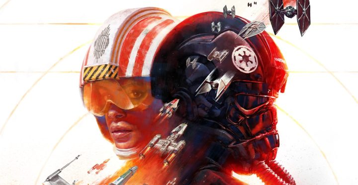 New Star Wars game, Star Wars: Squadrons, officially announced!