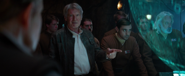 Everything we know about what Han Solo was up to after the Battle of Endor