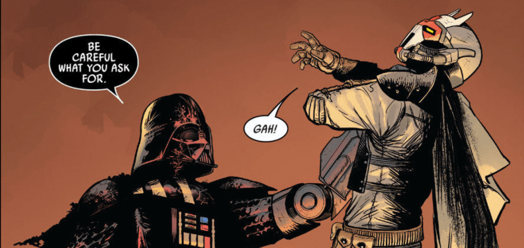Darth Vader #7 continues to tie in to The Rise of Skywalker in some very  interesting ways – Star Wars Thoughts