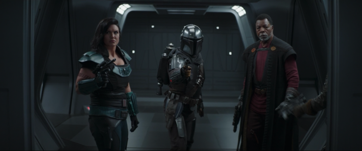 The Mandalorian: Chapter 12 review!
