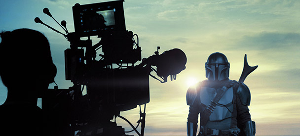 Disney Gallery: The Mandalorian to return for an hour-long special on the making of seasontwo!