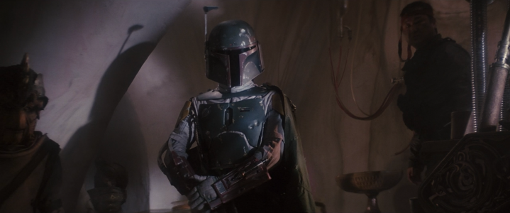 Jeremy Bulloch, who played Boba Fett in the original Star Wars trilogy, hasdied