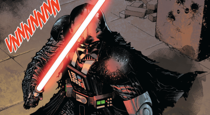 The Darth Vader comic series is heading to Exegol, and it sounds like we'll be in for some significant revelations