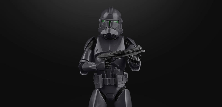 We now know a little bit about the Elite Squad Troopers from The BadBatch