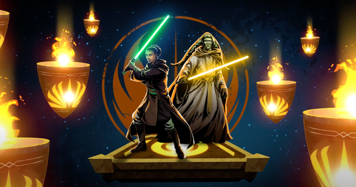 New High Republic videos feature the Nihil, Bell Zettifar, and Chancellor LinaSoh!