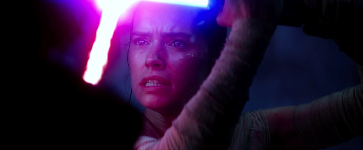 Five things I love about The Force Awakens