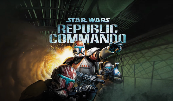Star Wars: Republic Commando is coming to Playstation 4 and Nintendo Switch inApril!