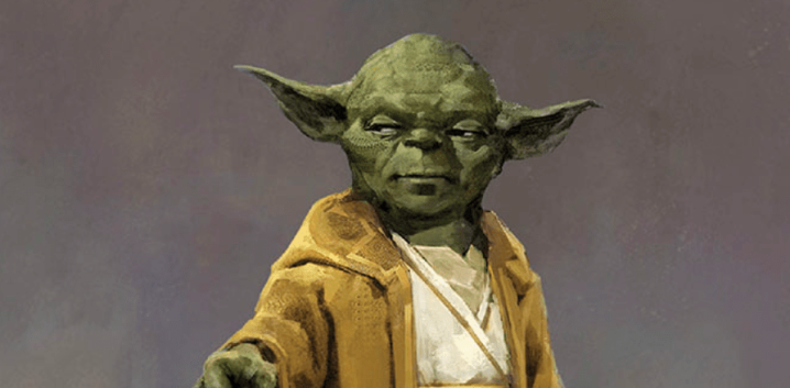What is Yoda up to during the High Republicera?