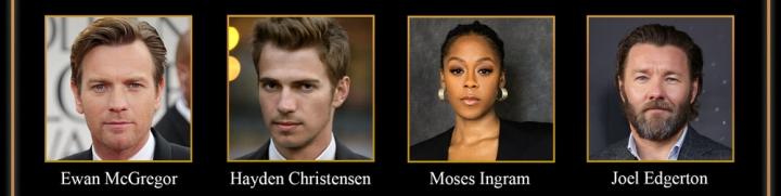 Who might Moses Ingram be playing in Obi-WanKenobi?