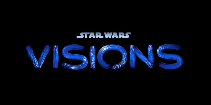 A new novel inspired by Star Wars: Visions will be coming later this year