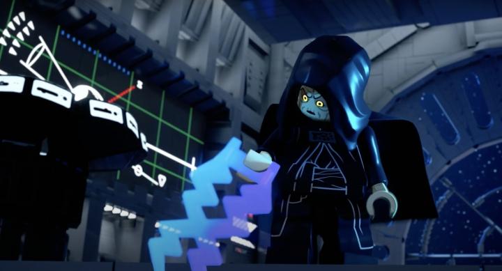 LEGO Star Wars: The Skywalker Saga is delayed…again