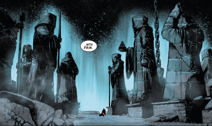 Darth Vader discovers the Emperor's secrets on Exegol in latest comicissue!