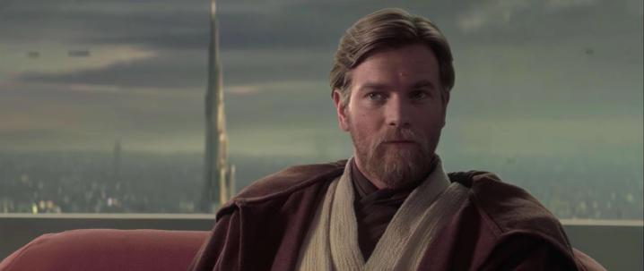 With filming on Obi-Wan Kenobi underway, Ewan McGregor talks about returning to the roleagain