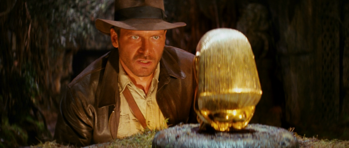 Remembering Raiders of the Lost Ark, 40 yearslater!