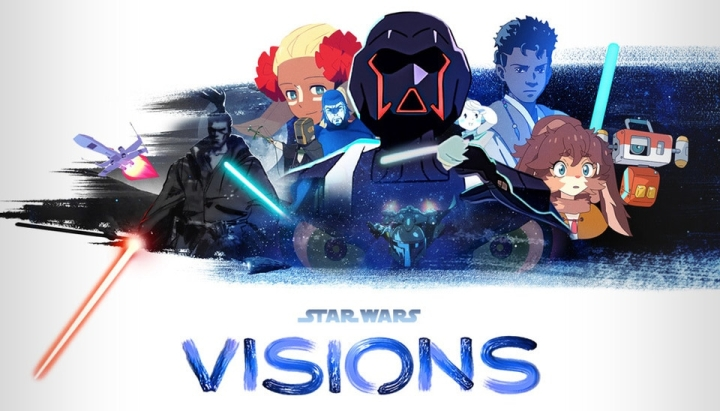 Soundtracks for all Star Wars: Visions episodes were releasedtoday!